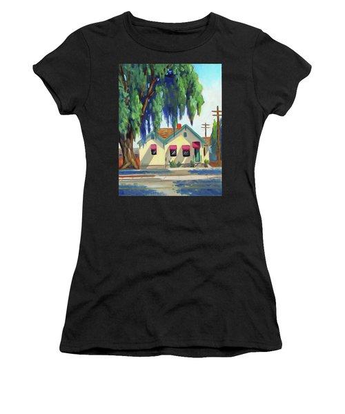 Maily House - Eagle, Idaho Women's T-Shirt