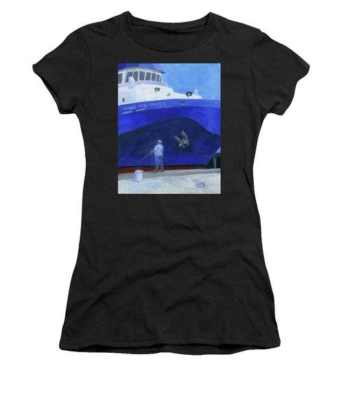 Maine Responder Women's T-Shirt