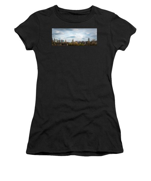 Majestic Cloud 1 Women's T-Shirt