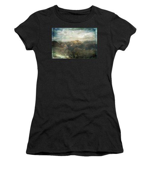 Majestic Dolomites Women's T-Shirt