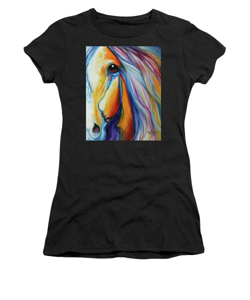 Majestic Equine 2016 Women's T-Shirt