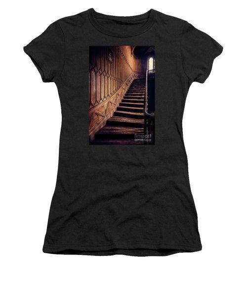 Make It To The Top Women's T-Shirt