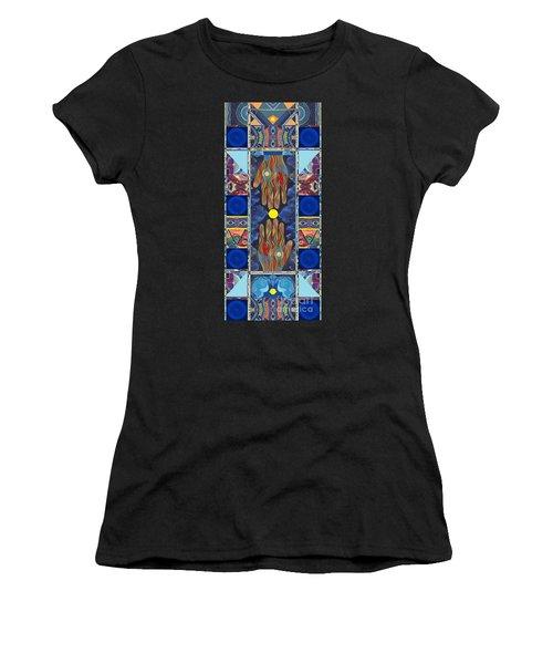 Making Magic - Take Two Women's T-Shirt (Athletic Fit)