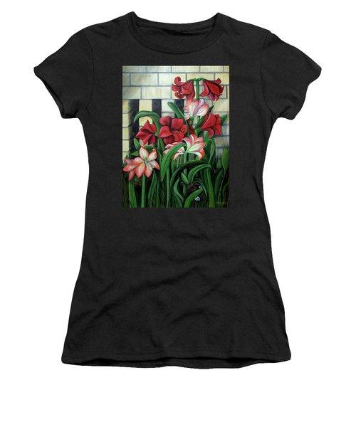 Mama's Garden Women's T-Shirt