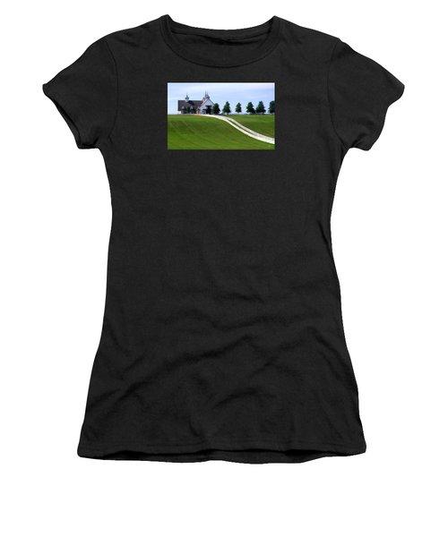 Manchester Farm Women's T-Shirt