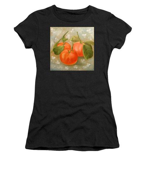 Mandarins Women's T-Shirt