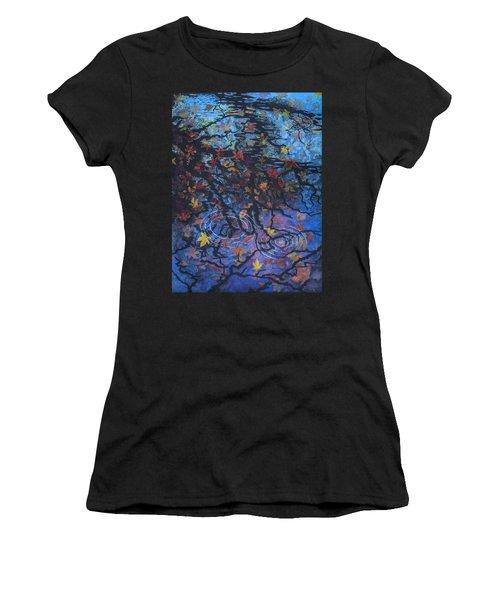 Maple Sky Women's T-Shirt