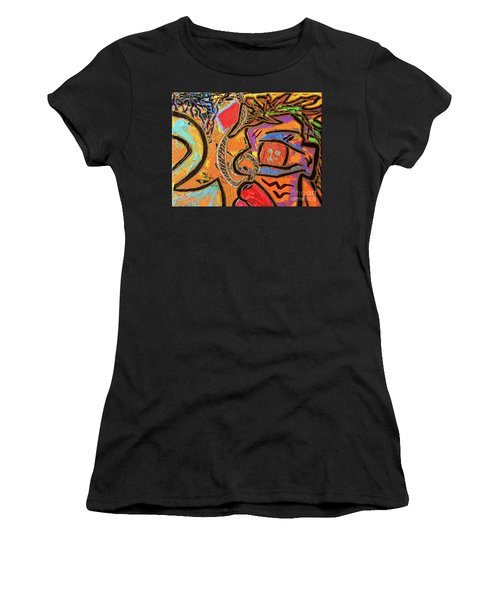Marathon Man Women's T-Shirt