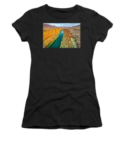 Marble Canyon Women's T-Shirt