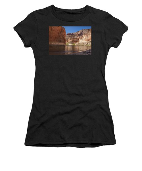Marble Canyon Grand Canyon National Park Women's T-Shirt