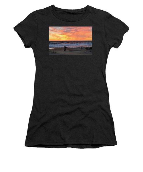 March 23 Sunrise  Women's T-Shirt