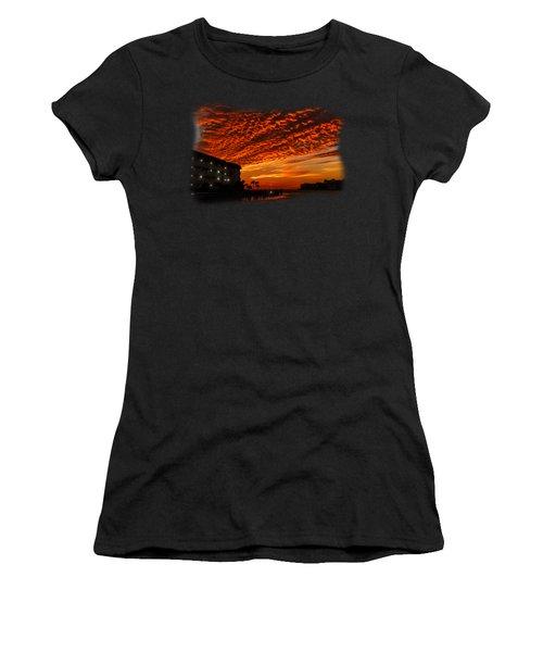 Marco Sunset No.9 Women's T-Shirt