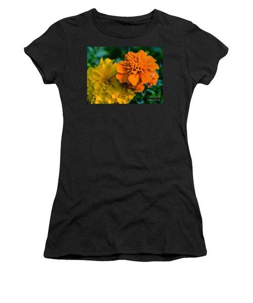 Marigold 1 Women's T-Shirt