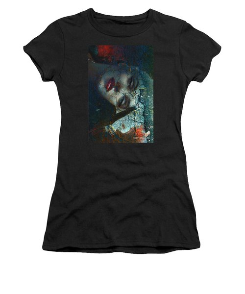 Marilyn Str.3 Women's T-Shirt