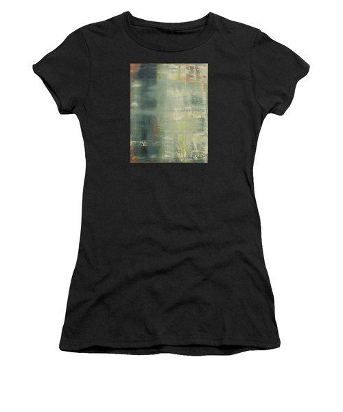 Venetian Lagoon Women's T-Shirt