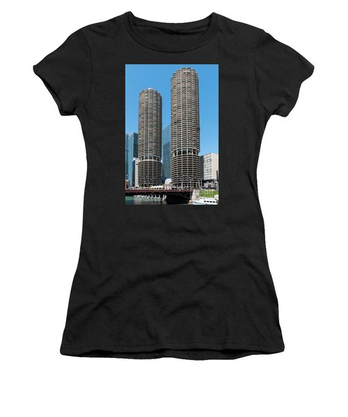 Marina City Women's T-Shirt