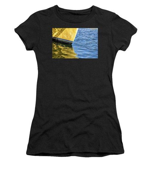Maritime Reflections Women's T-Shirt