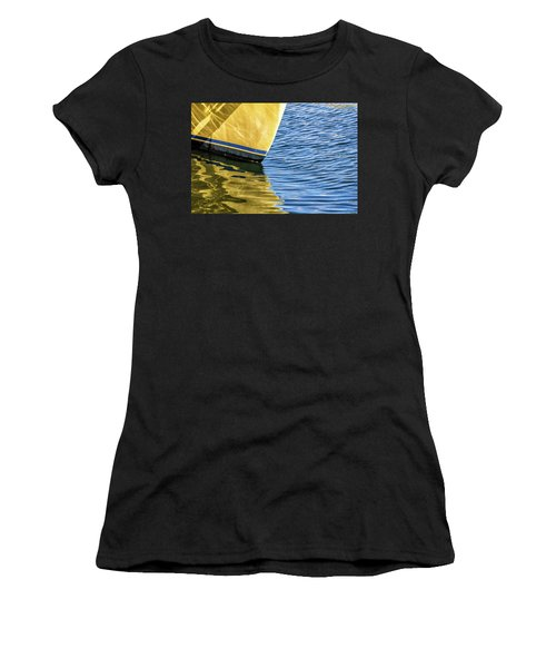 Maritime Reflections Women's T-Shirt