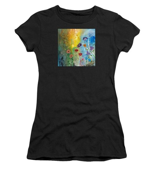 Mariposa Women's T-Shirt