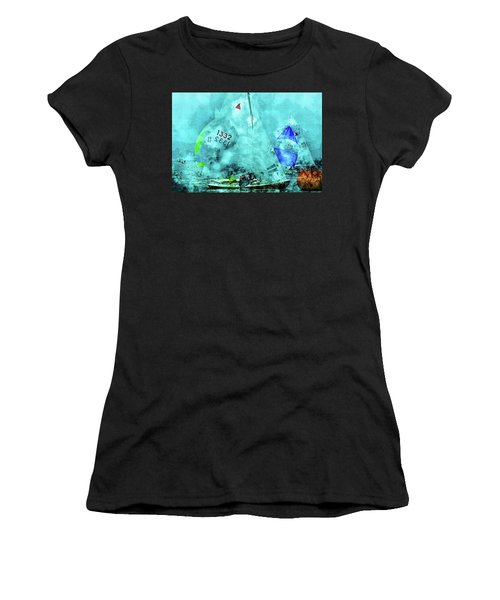 Maritime Number One Women's T-Shirt