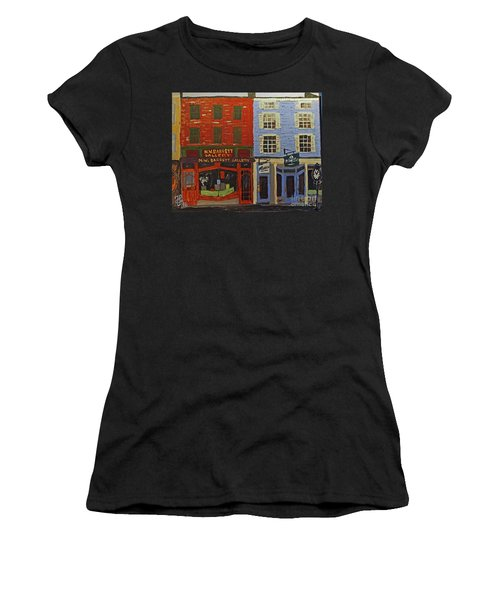 Market Street Duo Women's T-Shirt