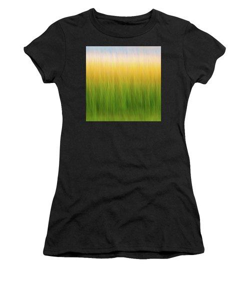 Marsh Grass Women's T-Shirt
