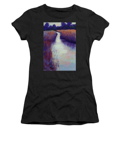 Marshy Reeds Women's T-Shirt