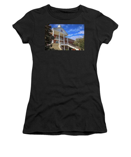 Martin Hall 04 Women's T-Shirt