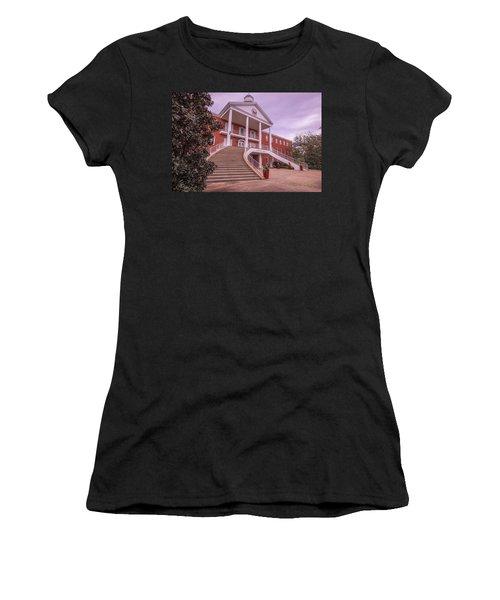 Martin Hall 5 Women's T-Shirt