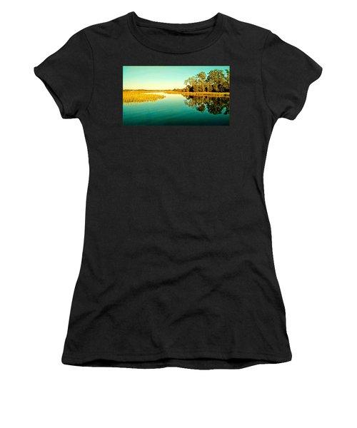 Marvelous Marsh Women's T-Shirt