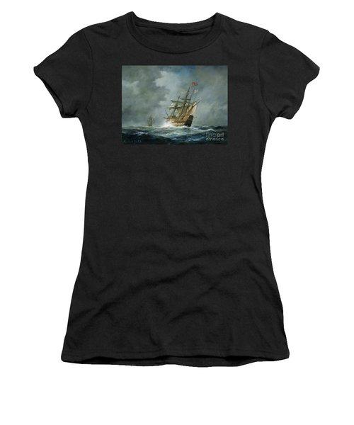 Mary Rose  Women's T-Shirt