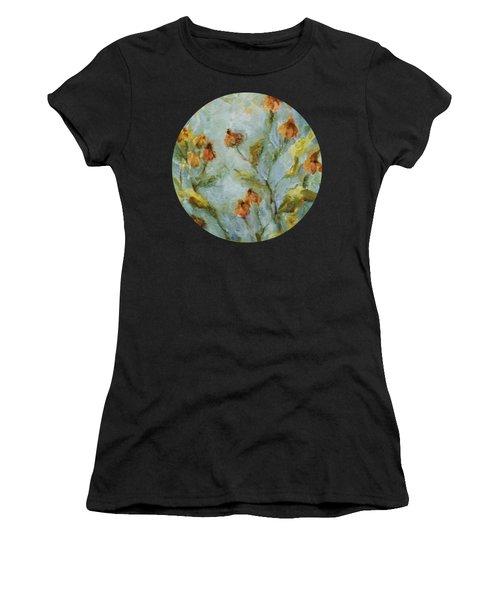 Mary's Garden Women's T-Shirt