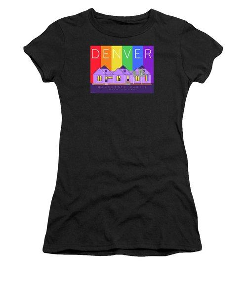 Mary's Rainbow Women's T-Shirt