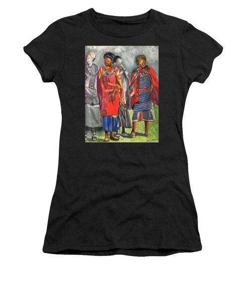 Masai Women Women's T-Shirt