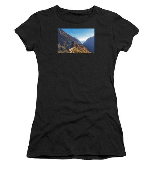 Masca Women's T-Shirt