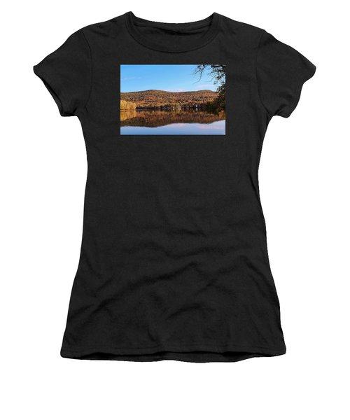 Mass Audubon Arcadia Wildlife Sanctuary Easthampton Women's T-Shirt