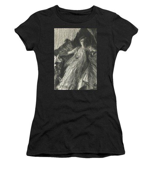 Maud Cassel Women's T-Shirt