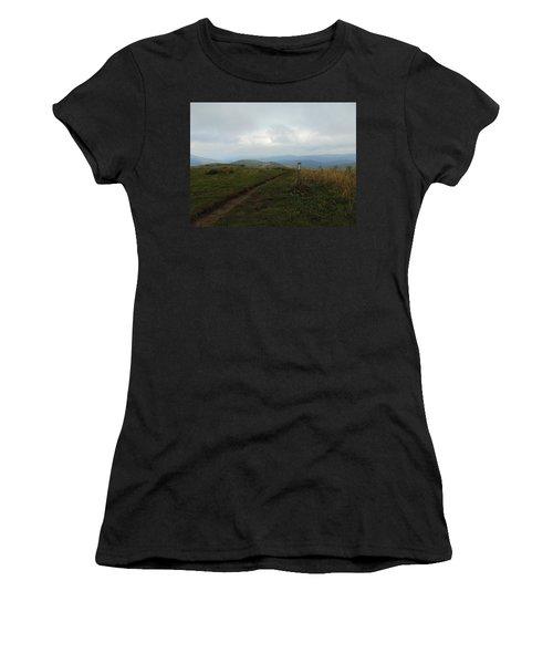 Max Patch Women's T-Shirt