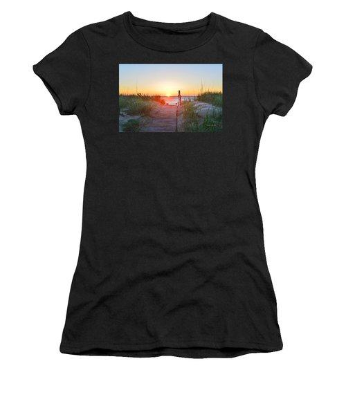 May 26, 2017 Sunrise Women's T-Shirt