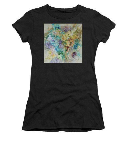 May Flowers Women's T-Shirt