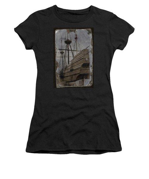 Mayflower 1 Women's T-Shirt