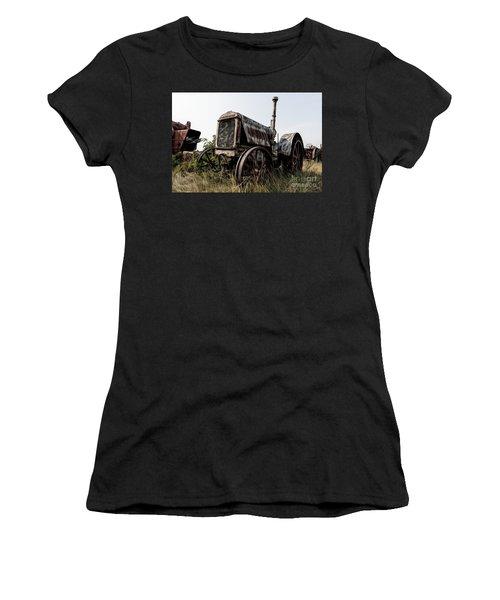 Mccormick-deering Women's T-Shirt