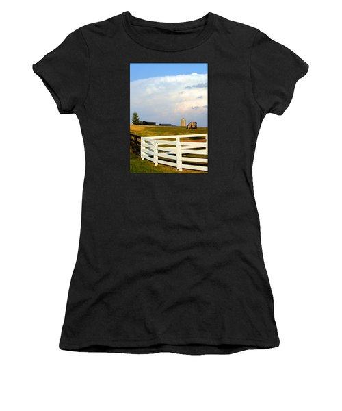 Mcray's Sky Women's T-Shirt