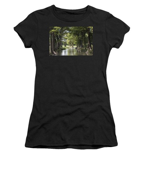 Medina River Women's T-Shirt