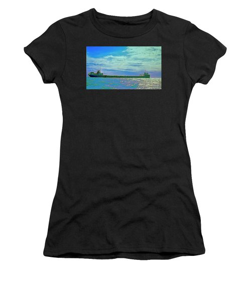 Medusa Challenger  Women's T-Shirt