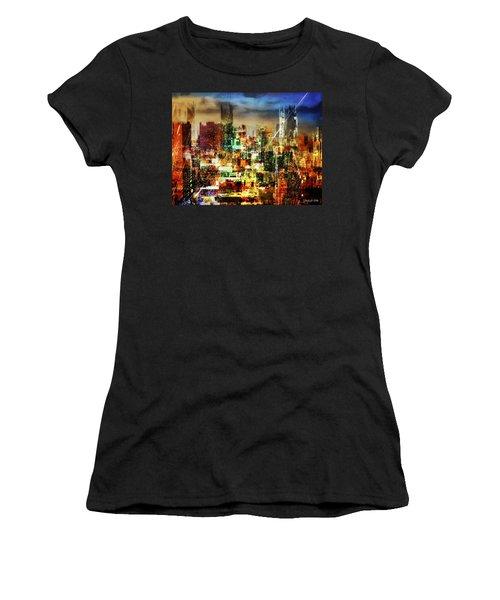 Megapolis Women's T-Shirt