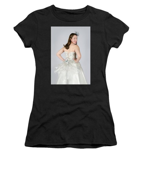 Melisa In Ready To Ship 2 Women's T-Shirt