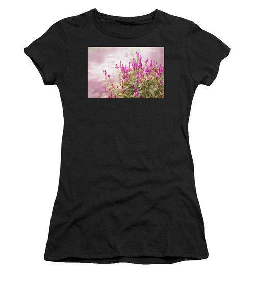 Mellow Afternoon Women's T-Shirt (Athletic Fit)