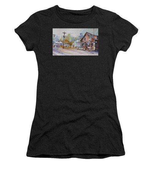 Menemsha Women's T-Shirt