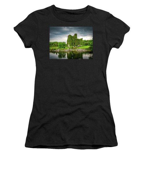 Menlo Castle Women's T-Shirt